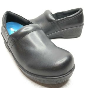 Dr. Scholl's Work Shoes Clogs Comfort Cushion Foot